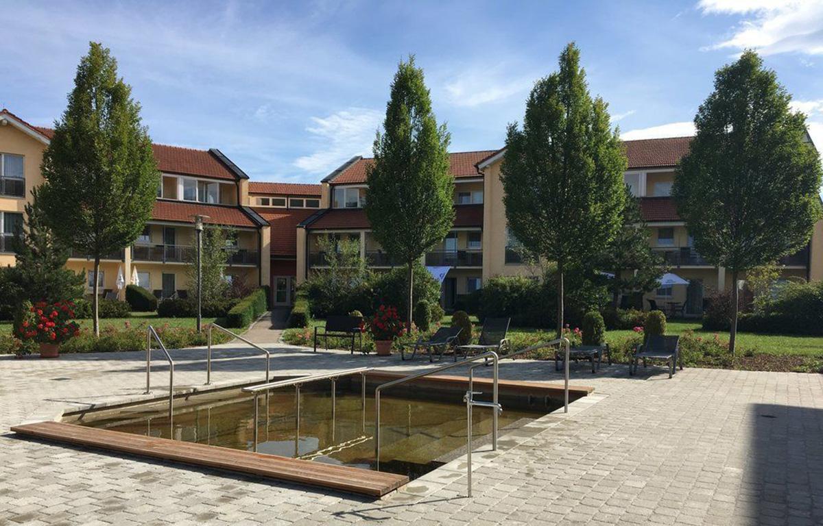 Sport- und Ferienhotel Herzog Heinrich